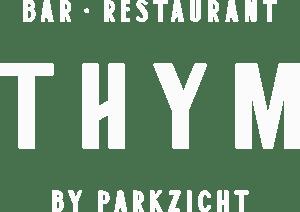 Welkom by Thym by Parkzicht